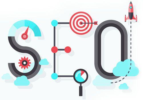 بهینه سازی وب سایت برای کسب رتبه بهتر در موتورهای جستجو