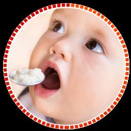 تغذیه تکمیلی کودک